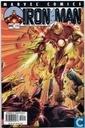 The Invincible Iron Man 45