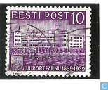 Kuuroord Pärnu