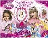 Het Magische Spiegelspel