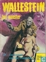 Comic Books - Wallestein het monster - De kamer van de maagden
