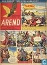 Bandes dessinées - Arend (magazine) - Jaargang 4 nummer 13