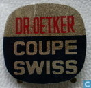 Dr. Oetker coupe swiss