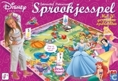 Board games - Sprookjesspel - Prinsessen Sprookjesspel Disney