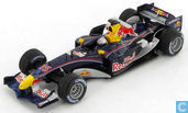 Red Bull RB1 - Cosworth