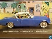 Studebaker Starliner