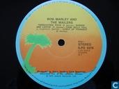 Disques vinyl et CD - Bob Marley & The Wailers - Live
