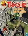 Comic Books - Trigan Empire, The - De strijd om de macht