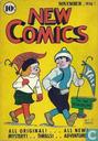 Adventure Comics 10