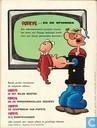 Comic Books - Popeye - Popeye ... en de spionnen