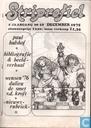 Comic Books - Striprofiel (tijdschrift) - Striprofiel 10