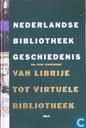 Nederlandse bibliotheekgeschiedenis