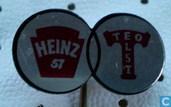 Heinz 57 Teo Elst