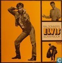 Ral Donner's Elvis scrapbook