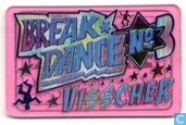Break Dance No3 - Gerrit Visscher