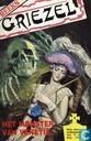 Comics - Griezelreeks - Het monster van Venetië