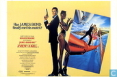 EO 00737 - Bond Classic Posters - A View to a Kill