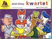 Walt Disney Kwartet