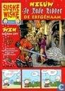Comic Books - Red Knight, The [Vandersteen] - 1999 nummer  51