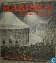 Mariska in Scheveningen