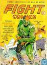 Fight Comics 12