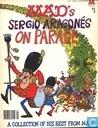 Mad's Sergio Aragonés on parade