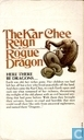 Books - Davidson, Avram - The Kar-Chee Reign + Rogue Dragon