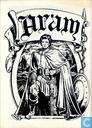 Strips - Aram - Stripschrift 10