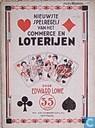 Nieuwste spelregels van het Commerce en Loterijen
