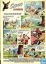 Bandes dessinées - Sjors van de Rebellenclub (tijdschrift) - 1968 nummer  27