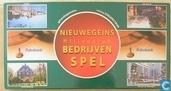 Nieuwegein's Bedrijven Spel