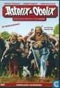 DVD / Vidéo / Blu-ray - DVD - Asterix en Obelix bieden dapper  weerstand tegen Caesar