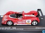 Ferrari 333 SP (Michelotto)