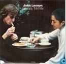 Vinyl records and CDs - Lennon, John - Nobody Told Me