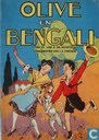 Olive en Bengali
