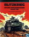 Comic Books - Tweede Wereldoorlog in strip - Blitzkrieg - Hitlers oorlogsmachine slaat toe