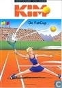 Comic Books - Kim Clijsters - De FatCup