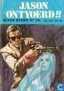 Comic Books - Johnny Nero - Jason ontvoerd!!