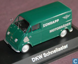 DKW Schnellaster 'Zündapp'
