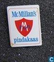 du beurre d'arachide McMillan