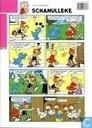 Comics - Rote Ritter, Der [Vandersteen] - 1999 nummer  51