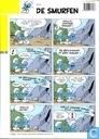 Strips - Suske en Wiske weekblad (tijdschrift) - 2000 nummer  14