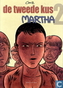 Comic Books - Tweede kus, De - Martha