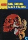 Strips - Horror - De drie letters