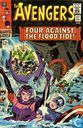 Four Against the Floodtide!