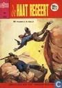 Comic Books - Lasso - De haat regeert