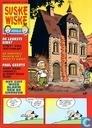 Strips - Alvin Norge - 2000 nummer  40