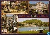 Grüsse aus Linz am Rhein