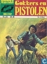 Comic Books - Gokkers en pistolen - Gokkers en pistolen