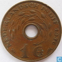 Dutch East Indies 1 cent 1936