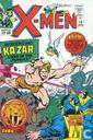 The X-Men 10